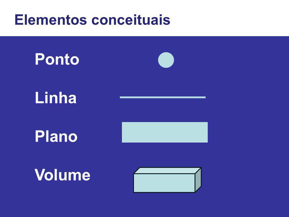 Elementos conceituais
