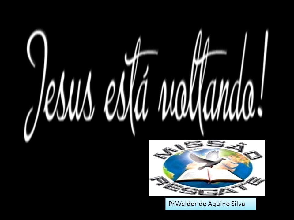 Pr.Welder de Aquino Silva