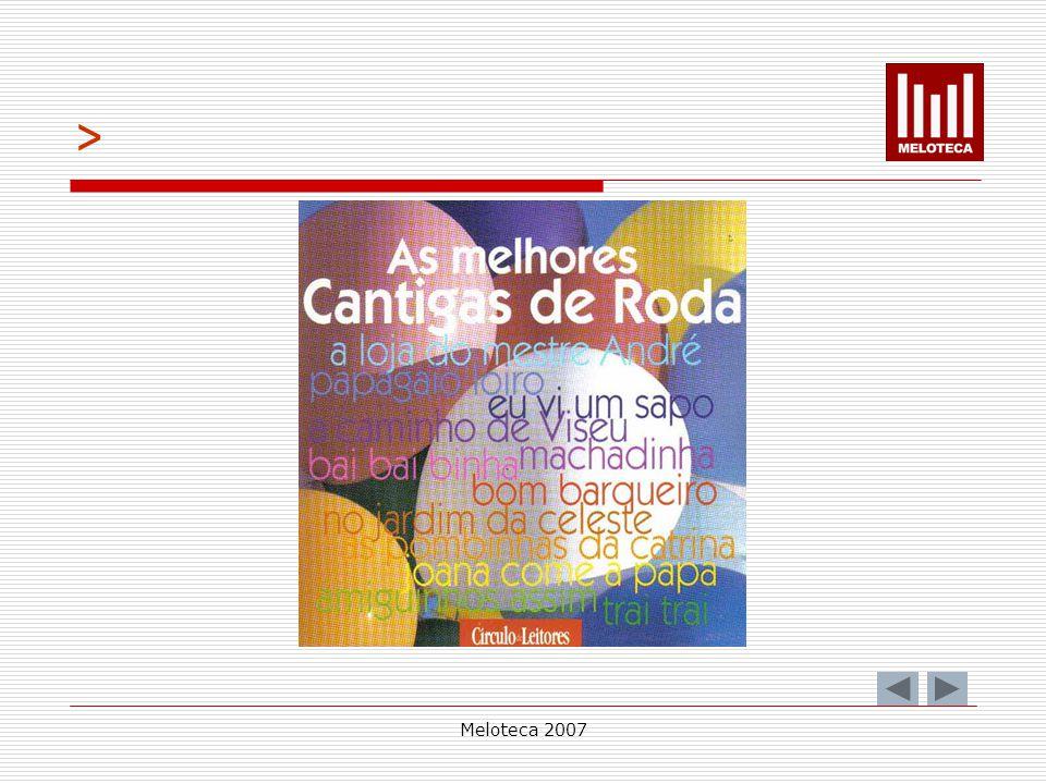 > Meloteca 2007