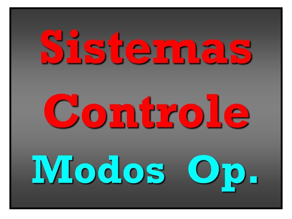 Sistemas Controle Modos Op.