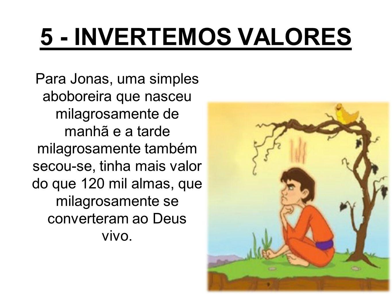 5 - INVERTEMOS VALORES