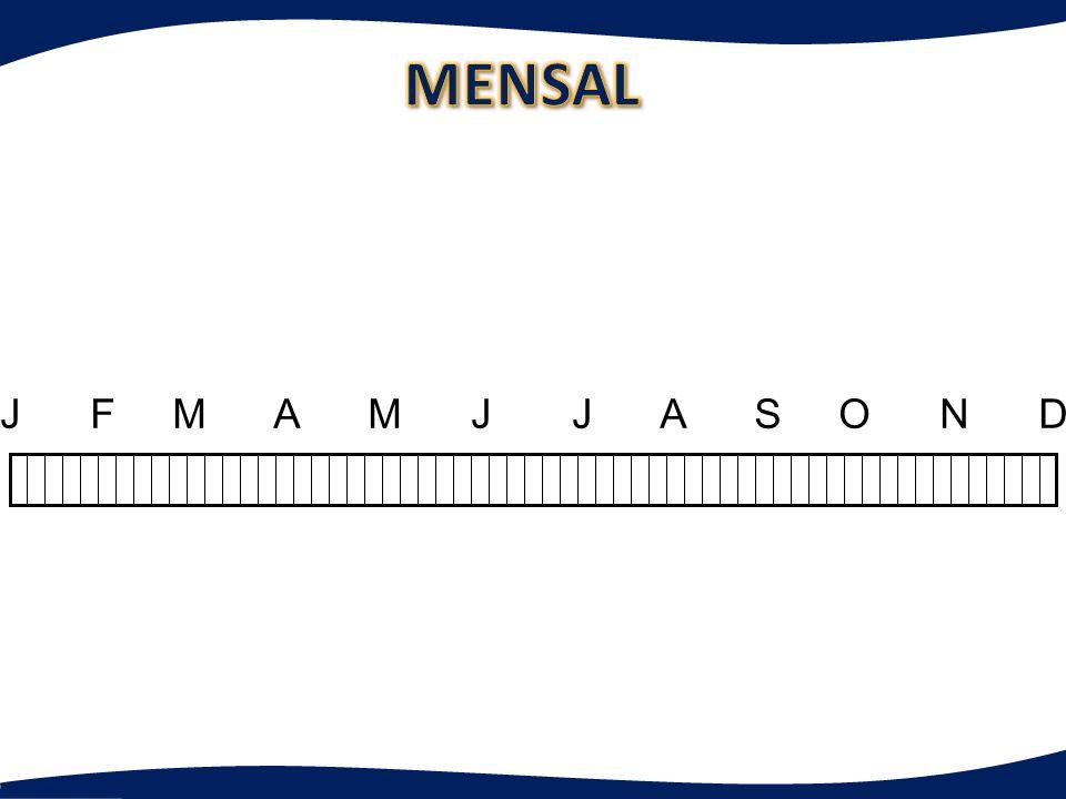 MENSAL J F M A M J J A S O N D