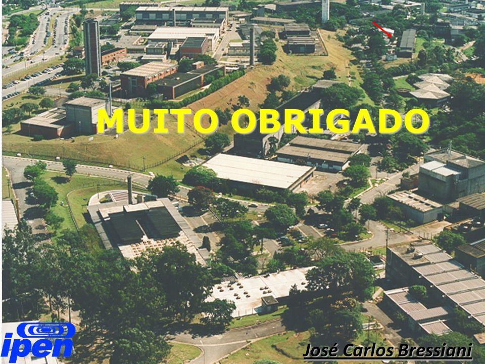 MUITO OBRIGADO José Carlos Bressiani