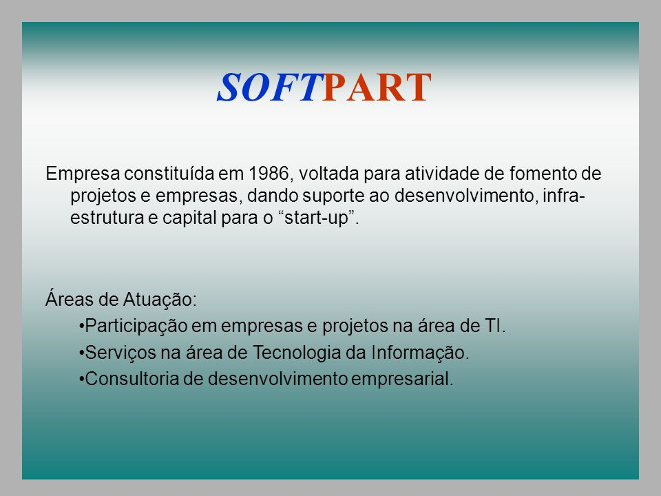 SOFTPART