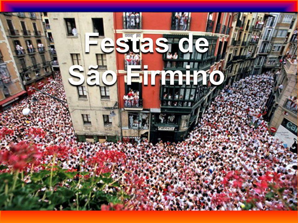 Festas de São Firmino