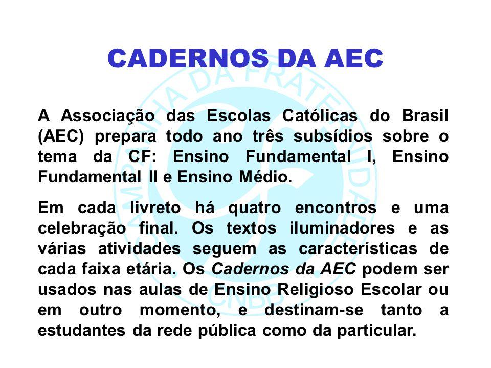 CADERNOS DA AEC