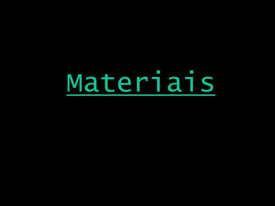 Materiais