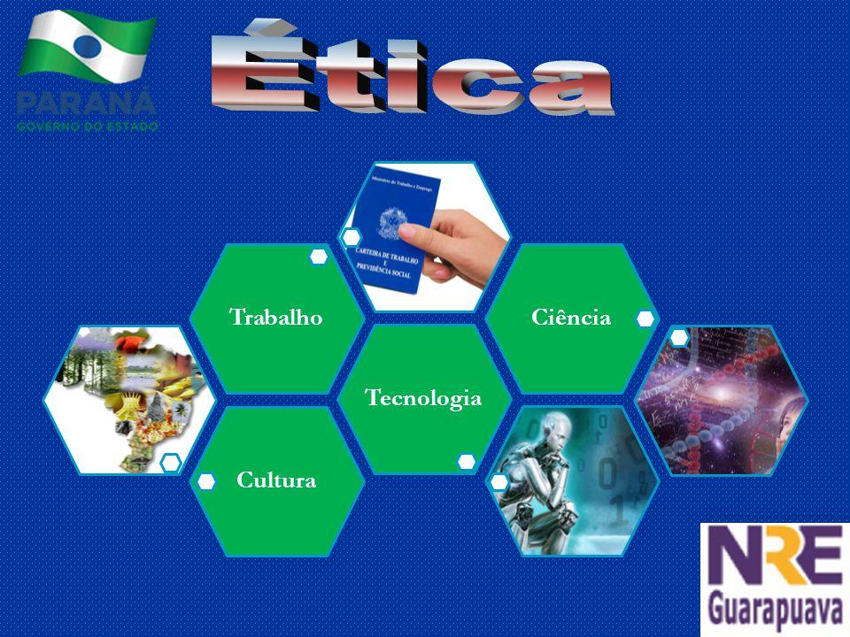 Ética Cultura Tecnologia Trabalho Ciência