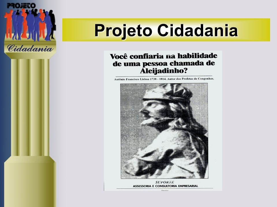 Projeto Cidadania