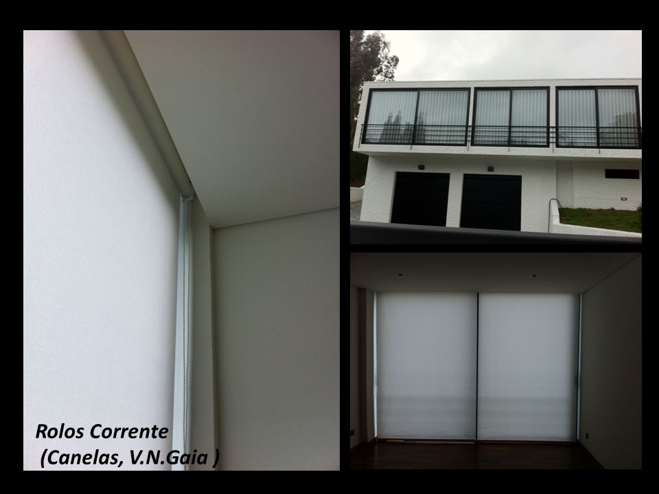 Rolos Corrente (Canelas, V.N.Gaia )