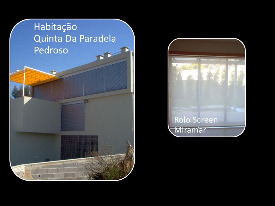 Habitação Quinta Da Paradela Pedroso