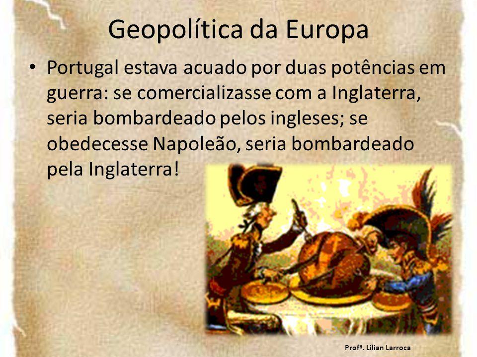 Geopolítica da Europa