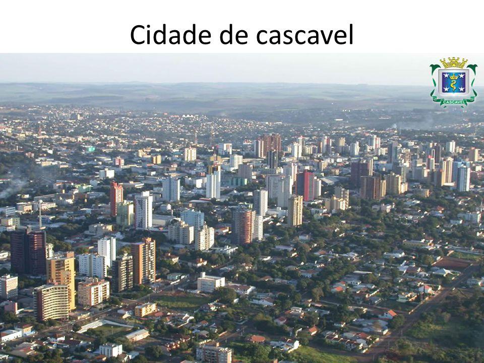 Cidade de cascavel