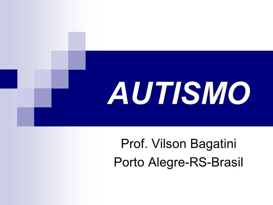 Prof. Vilson Bagatini Porto Alegre-RS-Brasil