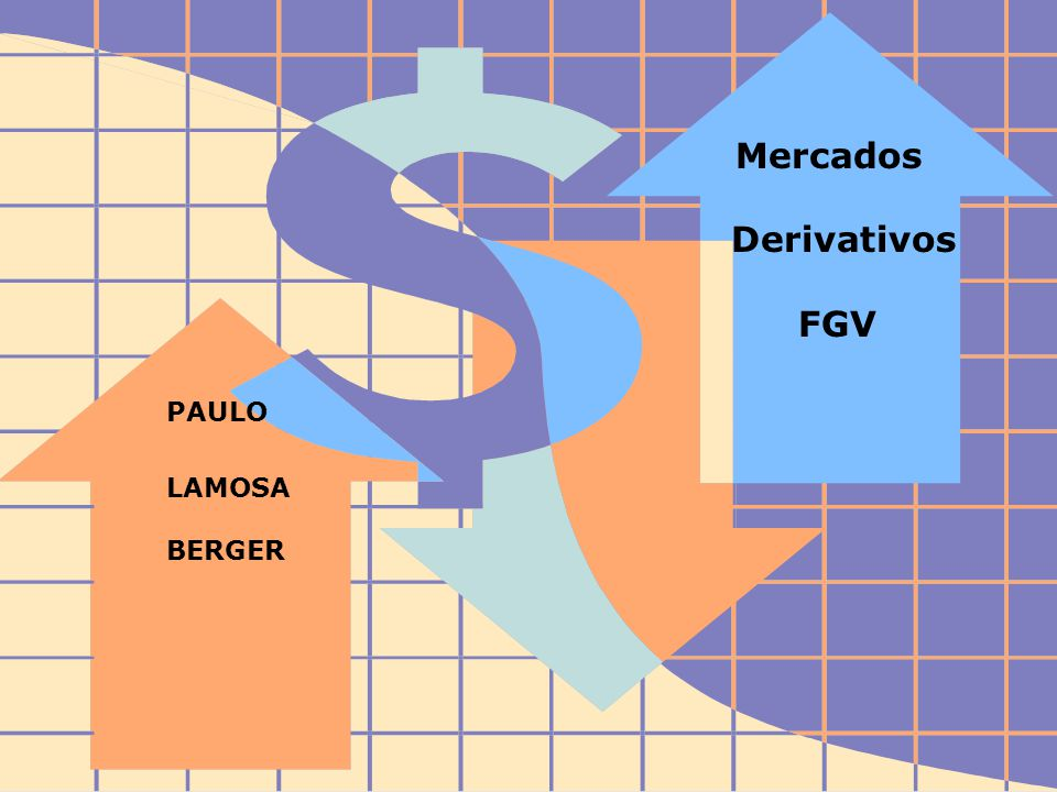 Mercados Derivativos FGV