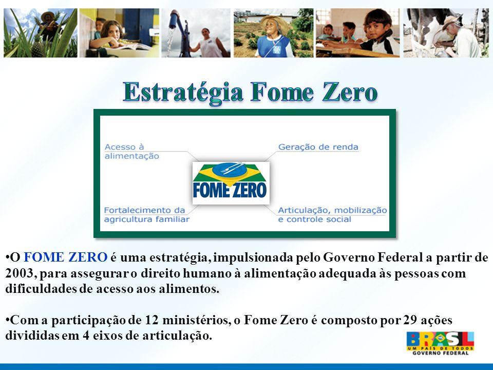 Estratégia Fome Zero