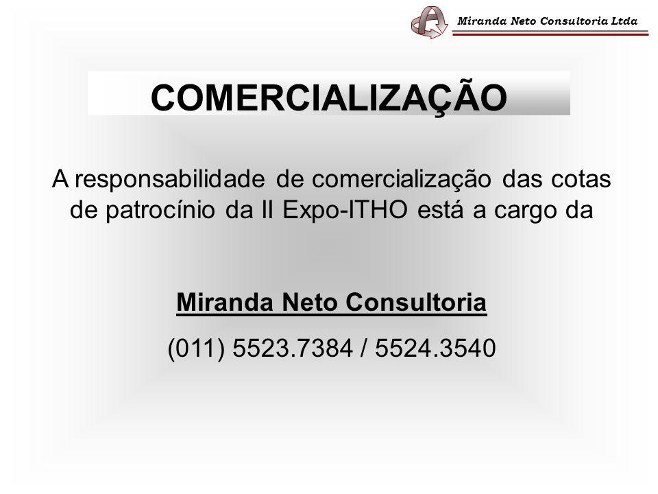 Miranda Neto Consultoria