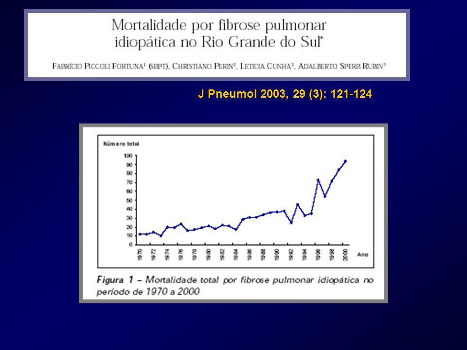 J Pneumol 2003, 29 (3): 121-124