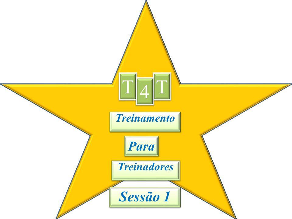 T T 4 Treinamento Para Treinadores Sessão 1