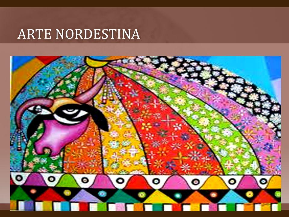 Arte nordestina