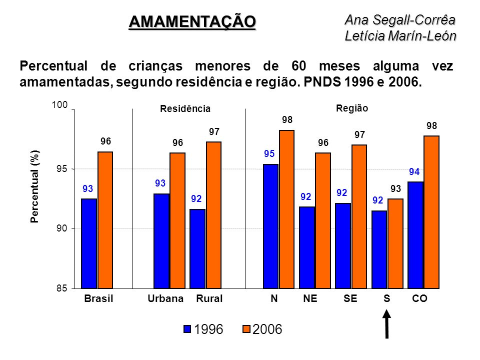 AMAMENTAÇÃO Ana Segall-Corrêa Letícia Marín-León