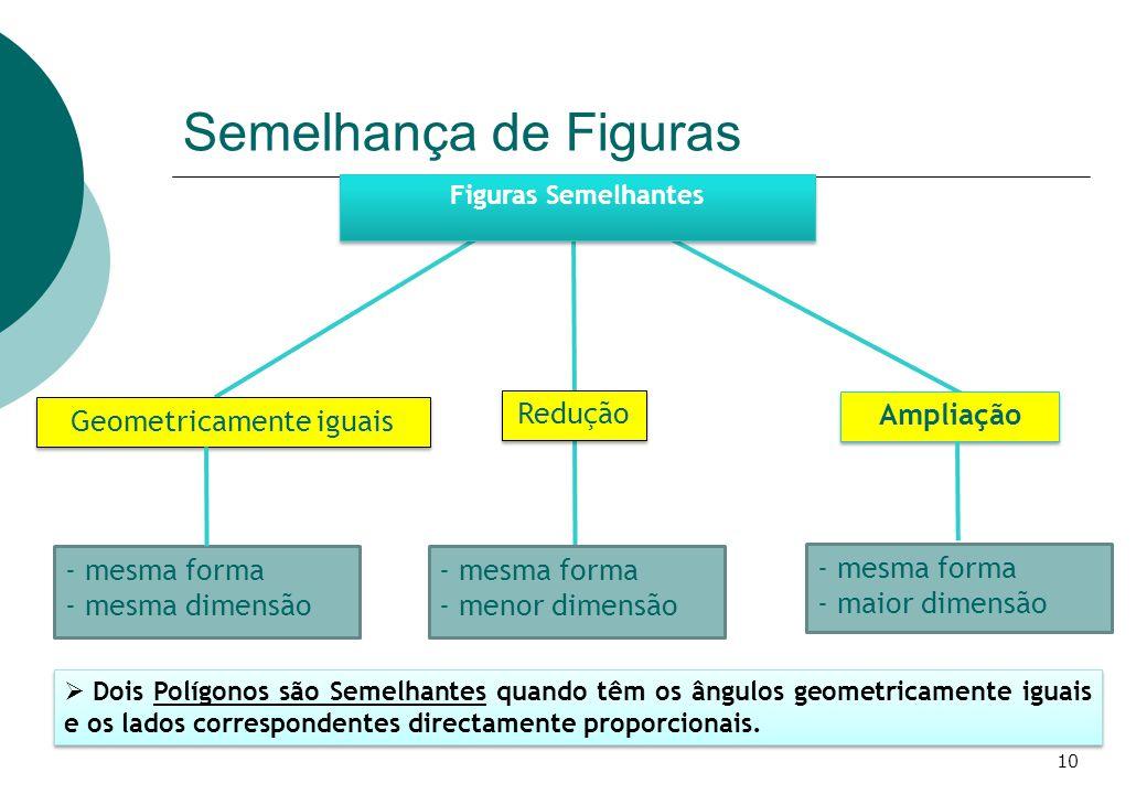 Geometricamente iguais