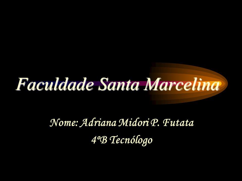 Faculdade Santa Marcelina