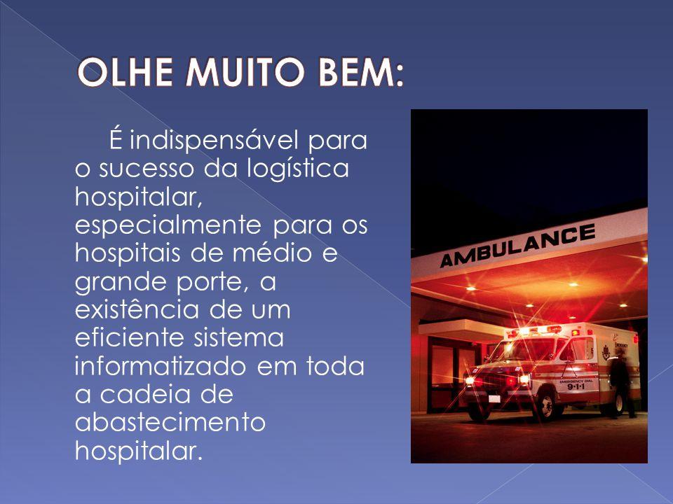 OLHE MUITO BEM: