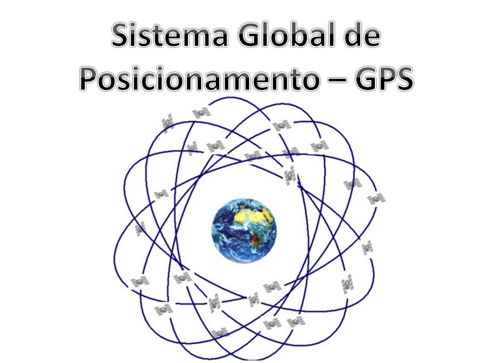 Sistema Global de Posicionamento – GPS