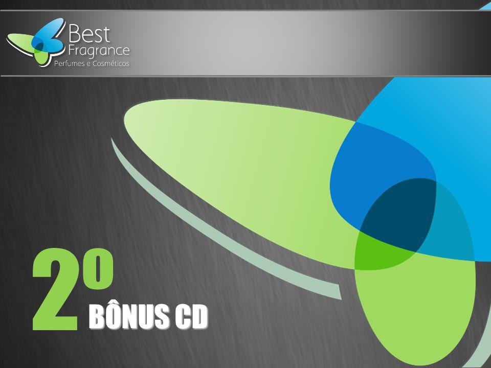 2º BÔNUS CD