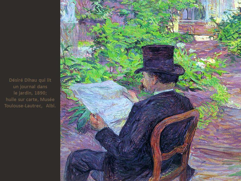 Toulouse-Lautrec, Albi.