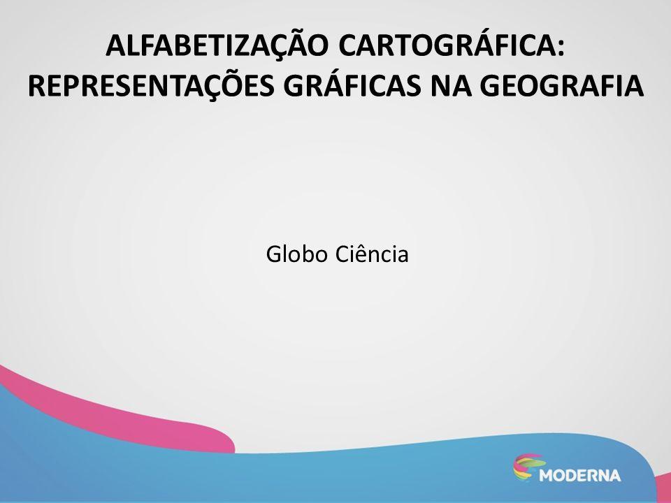 Alfabetização cartográfica: Representações gráficas na geografia