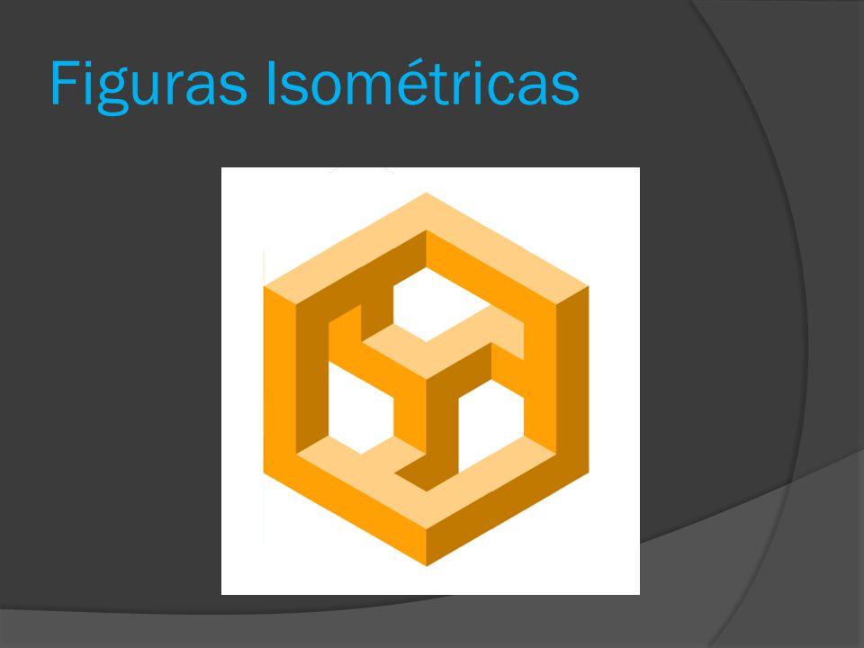 Figuras Isométricas
