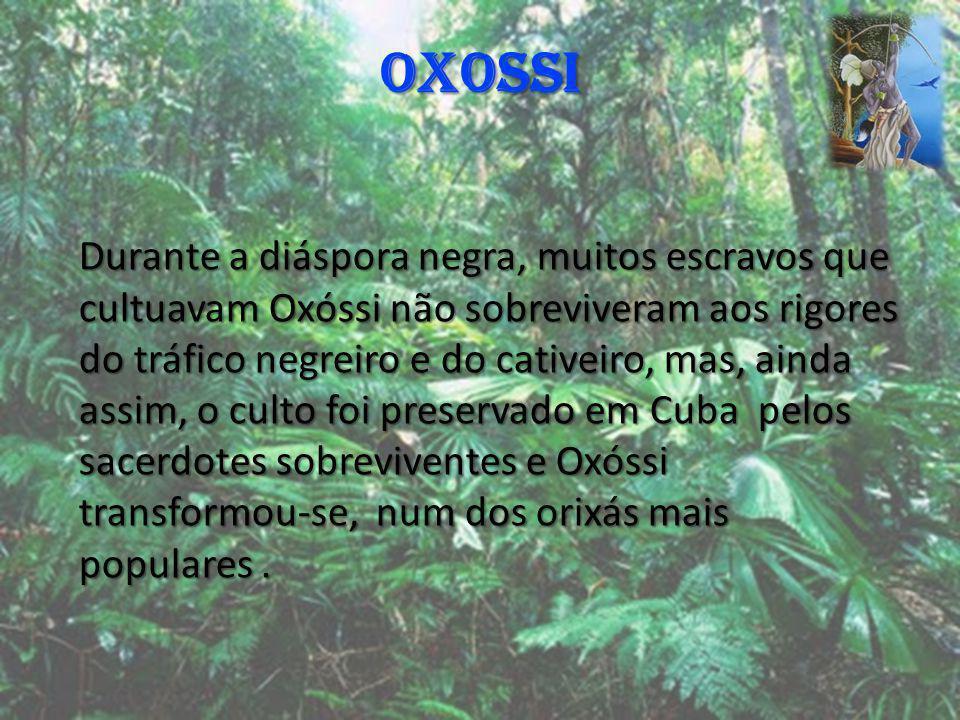 OXOSSI