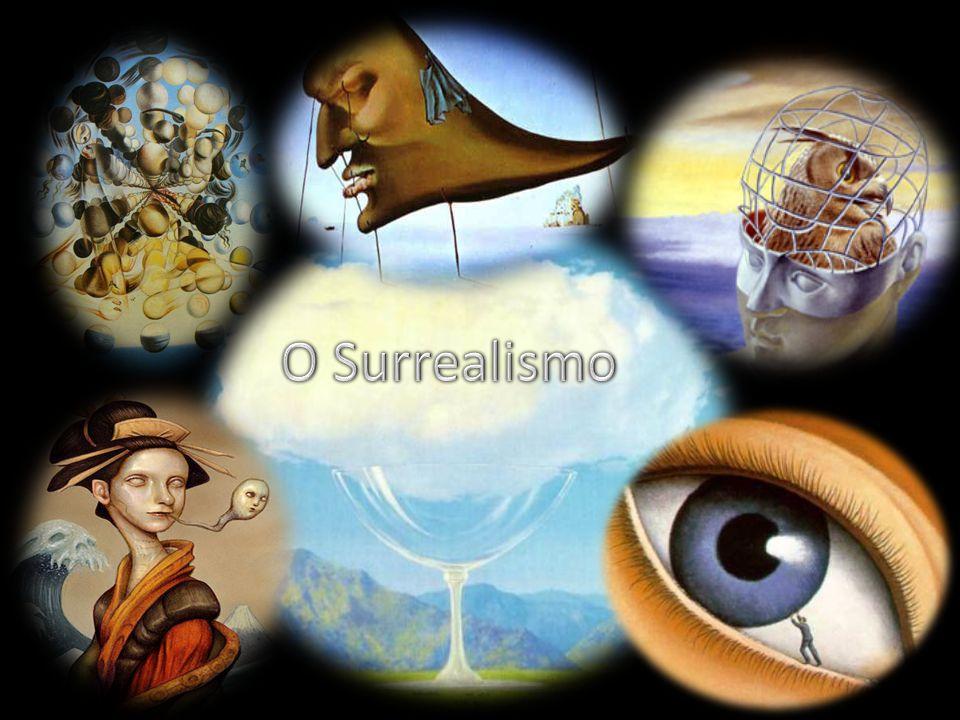 O Surrealismo