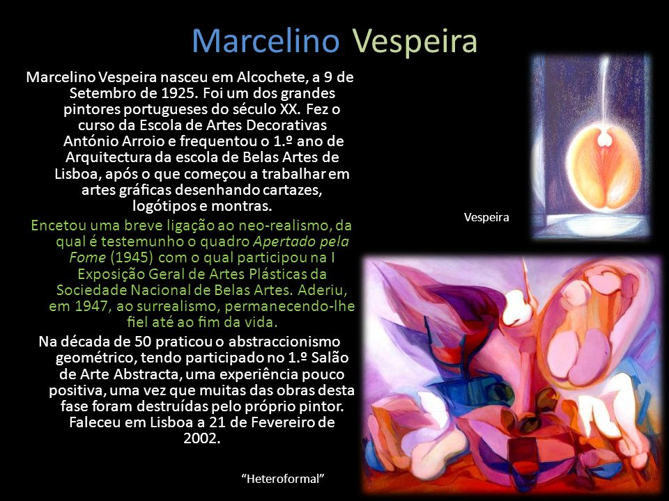 Marcelino Vespeira