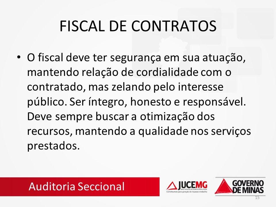 FISCAL DE CONTRATOS