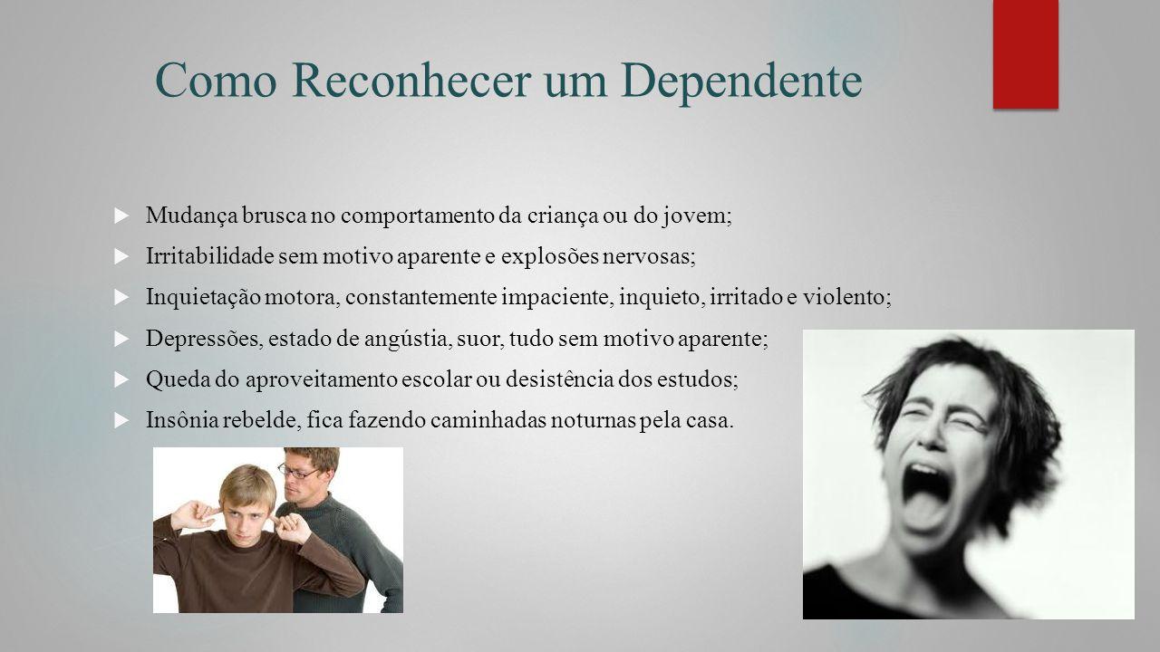 Como Reconhecer um Dependente