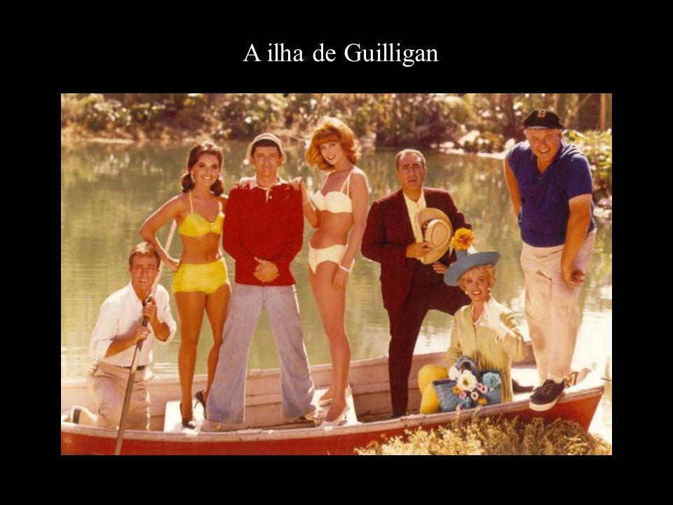 A ilha de Guilligan