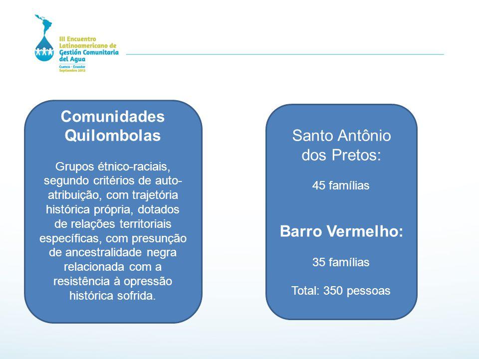 Santo Antônio dos Pretos: