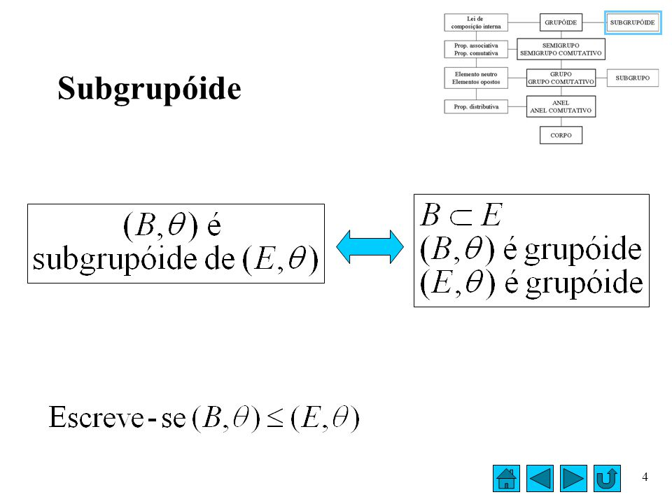 Subgrupóide