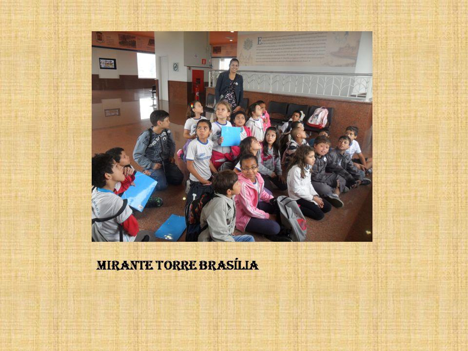 MIRANTE TORRE BRASÍLIA