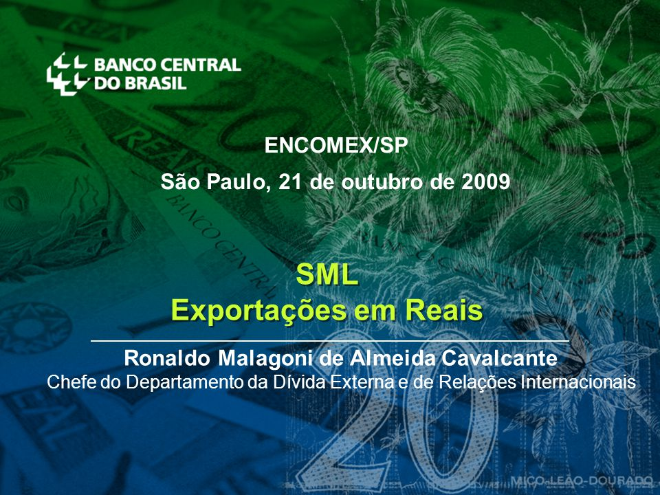 Ronaldo Malagoni de Almeida Cavalcante