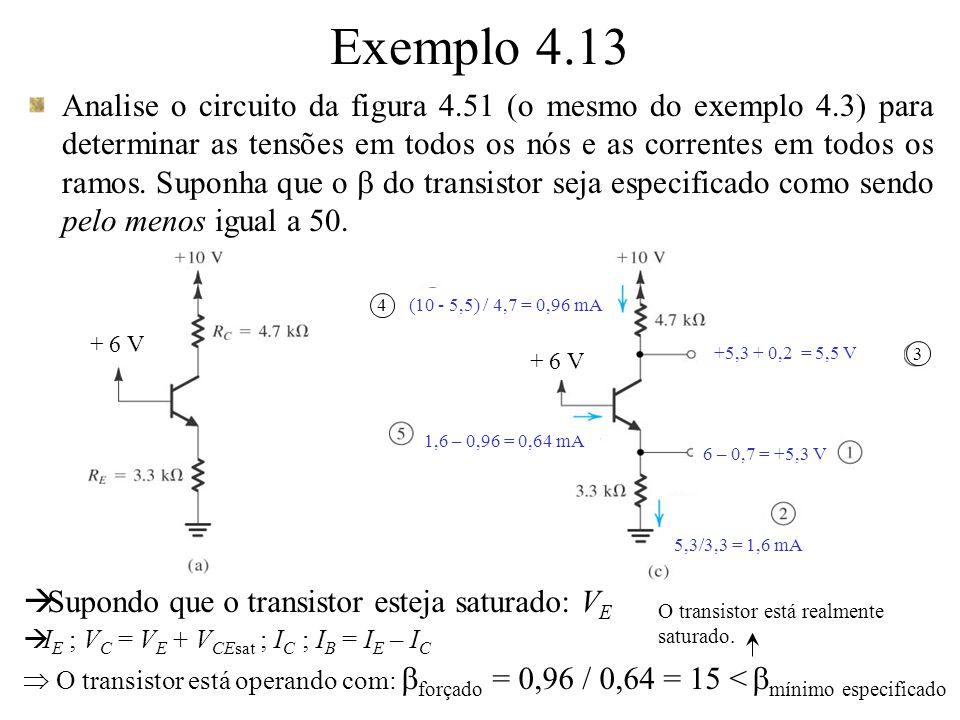Exemplo 4.13