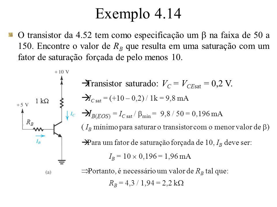 Exemplo 4.14