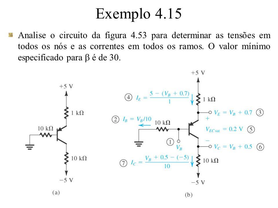 Exemplo 4.15