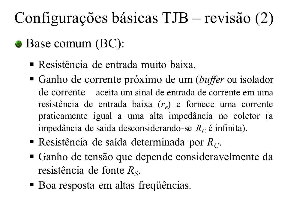 Configurações básicas TJB – revisão (2)