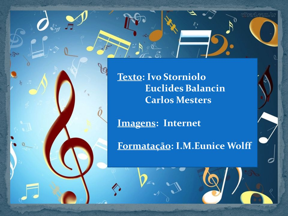 Texto: Ivo Storniolo Euclides Balancin. Carlos Mesters.