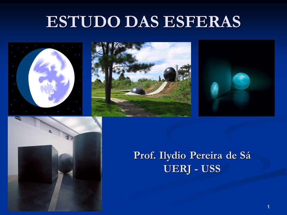Prof. Ilydio Pereira de Sá UERJ - USS