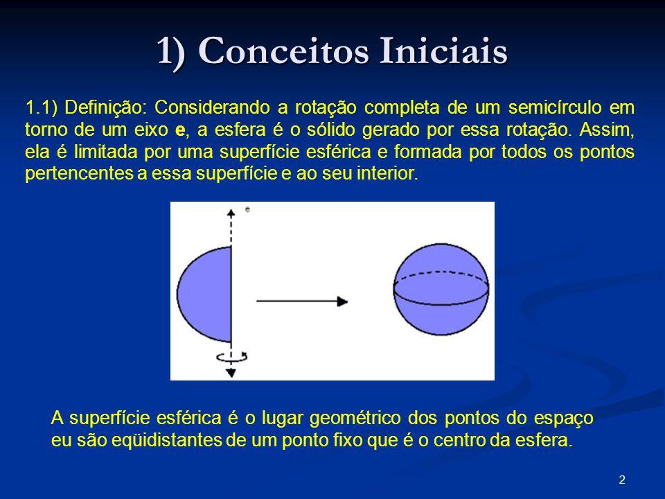 1) Conceitos Iniciais